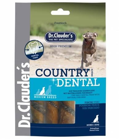 Bilde av Country Dentalsnacks Fisk