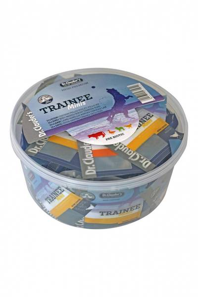 Treningssnacks Mixbox 4x10x10 (400) g.